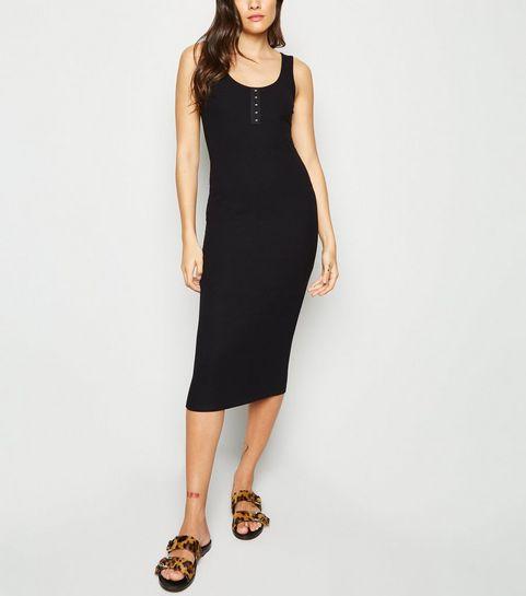 9616fb06bd96 Midi Dresses | Knee Length Dresses | New Look