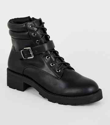 7eb0f57021a3 Women's Boots | Ankle, Chelsea & Lace Up Boots | New Look