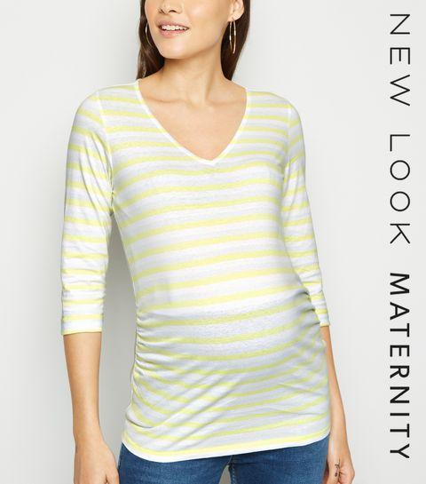 e98f771ef51c9c Maternity Tops | Nursing Tops & Vest Tops | New Look