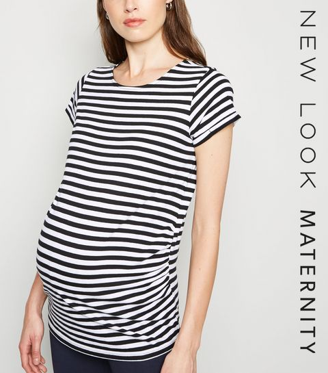f07051694aaf7 Maternity Tops | Nursing Tops & Vest Tops | New Look