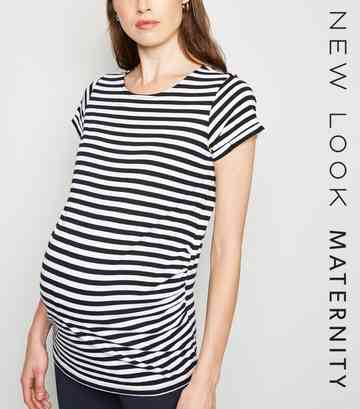 4df6b95db3ccc Maternity Clothing | Maternity Jeans, Tops & Dresses | New Look