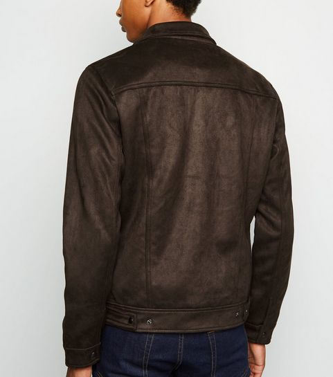 a1aa6d78a Men's Jackets & Coats | Jackets for Men | New Look