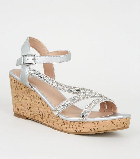 3cf008e51a0 Girls' Shoes & Boots | Girls' Sandals, Wedges & Heels | New Look