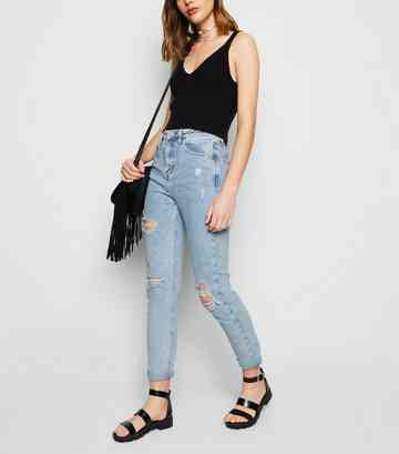 661da411f608 Jeans for Women   Ladies' Jeans   New Look