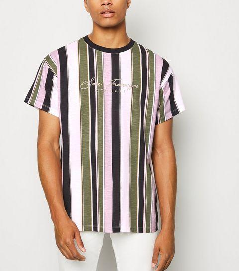e13fc0a971bc Men's T-Shirts | Men's Cotton & Crew Neck T-Shirts | New Look