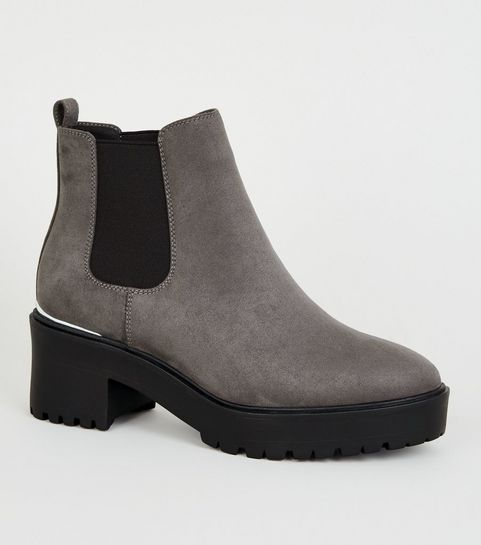 f2a3c1b73 Women's High Heel Boots | Heeled & Ankle Boots | New Look