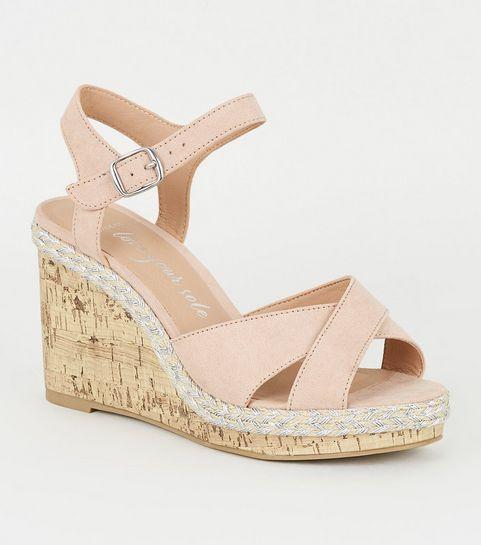 5d7da4792e6 High Heel Shoes | Closed & Peep Toe Heels | New Look