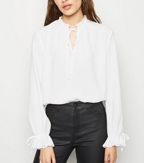 9f29d06f Women's Shirts & Blouses | Long Blouses & Shirts | New Look