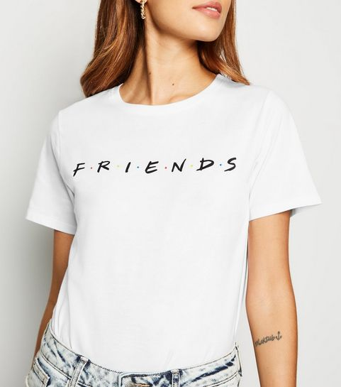95aa8a8a Women's T Shirts | T-Shirts For Women | New Look
