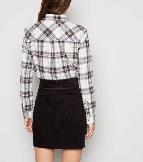 7c101ad43 Jupes femme | Mini-jupes et jupes en jean | New Look
