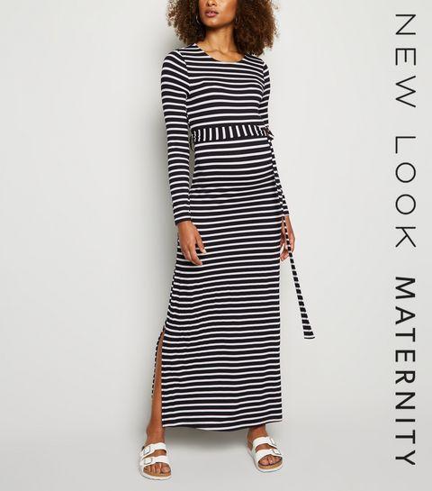 faa89757f8eda Maternity Dresses | Maternity Maxi & Midi Dresses | New Look