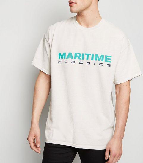 aff038b651db Men's T-Shirts | Men's Cotton & Crew Neck T-Shirts | New Look