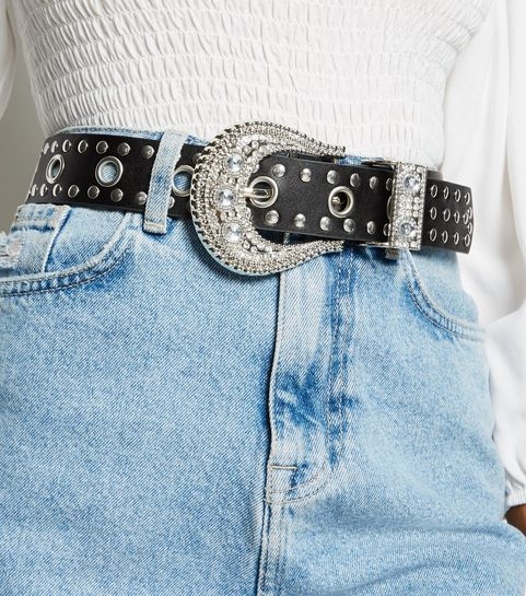 d3a972ff Women's Belts | Waist Belts, Chain Belts & Leather Belts | New Look