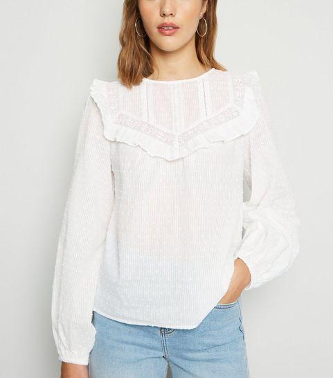 00b964b2361c3f Women's Shirts & Blouses | Long Blouses & Shirts | New Look