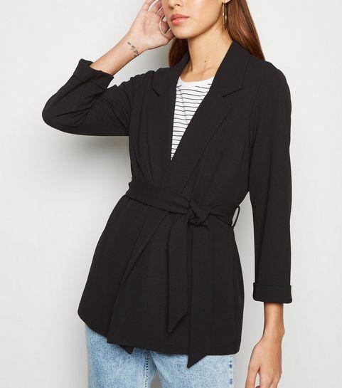 bb060fea04bd Women's Blazers | White, Black & Longline Blazers | New Look