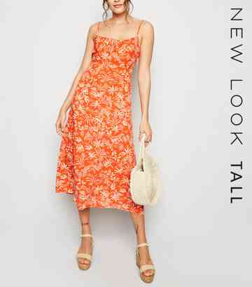 dab28c6e1e740 Tall Clothing | Tall Women's Clothing | New Look