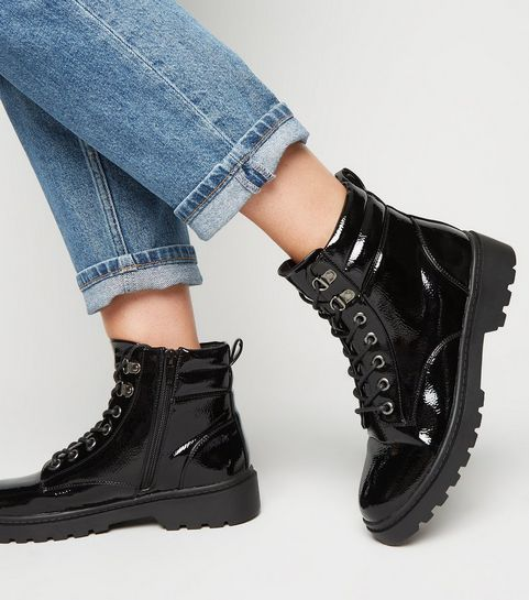 85e1f4f1d54 Women's Boots | Ankle, Chelsea & Lace Up Boots | New Look