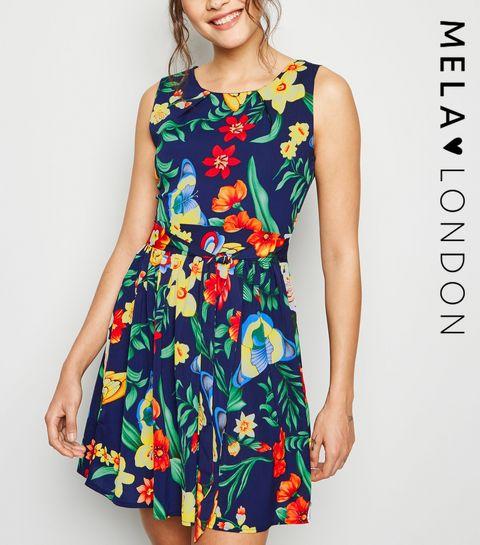 e90a1995901d Mela Clothing   Mela Dresses, Kimonos & Jumpsuits   New Look