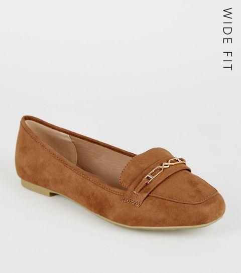 4889a7e4c5e64 Women's Flat Shoes | Women's Flats | New Look