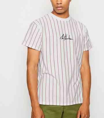 c9052967ac Men's T-Shirts   Men's Cotton & Crew Neck T-Shirts   New Look