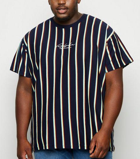 9730308937 Men's Tops & T-Shirts   Plain T-Shirts & Vest Tops   New Look