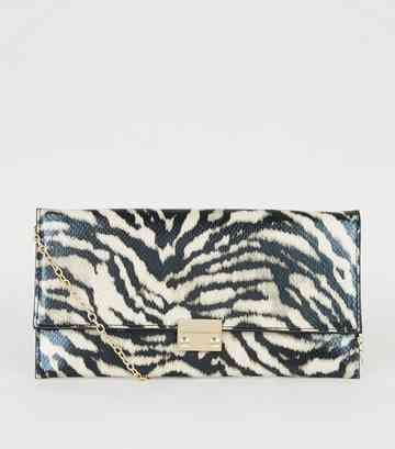 99ae44e97f7 Pochettes Femme | Petits sacs de soirée & baguettes | New Look