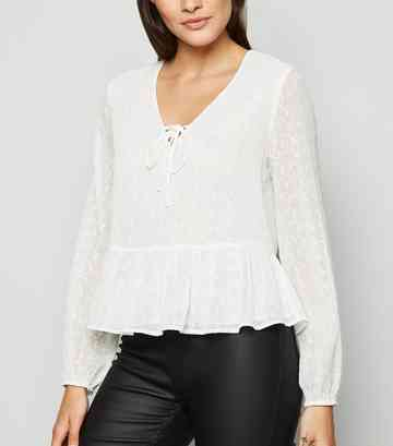 c6d818eb Women's Shirts & Blouses | Long Blouses & Shirts | New Look