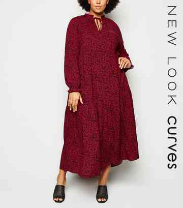 e743a8be Plus Size Dresses | Dresses for Curvy Women | New Look