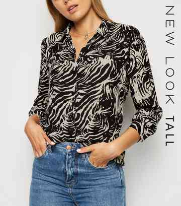 8a0caff3db Tall Clothing | Tall Women's Clothing | New Look