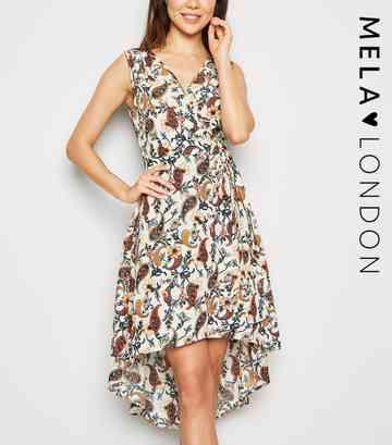 bdd128b72808 Mela Clothing | Mela Dresses, Kimonos & Jumpsuits | New Look
