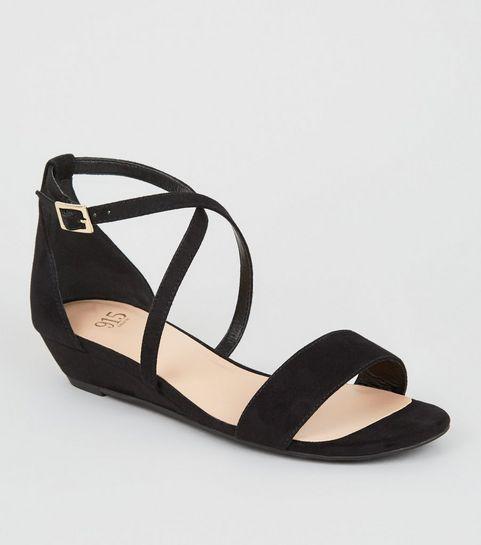 a6eca884efae1 Girls' Shoes & Boots | Girls' Sandals, Wedges & Heels | New Look