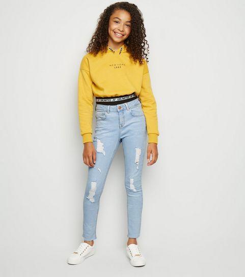 f0b71b4f347a Girls' Clothing | Girls' Dresses, Tops & Jeans | New Look