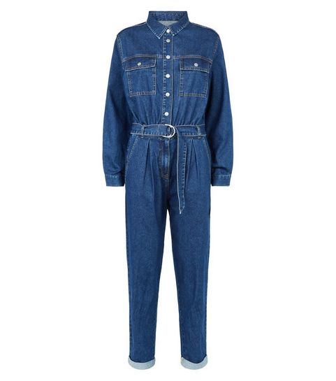 official supplier price reduced a few days away Jumpsuits & Playsuits | Long Sleeve Jumpsuits | New Look