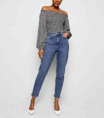 530535bacb4c Women's Blue Jeans   Light Blue Jeans & Blue Skinny Jeans   New Look