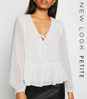 dd2bd1db0f44 Petite Clothing | Women's Petite Clothes | New Look