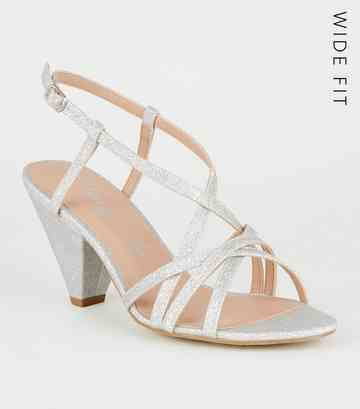 175ac67d6152f Wide Fit Shoes | Ladies Wide Fit Shoes | New Look