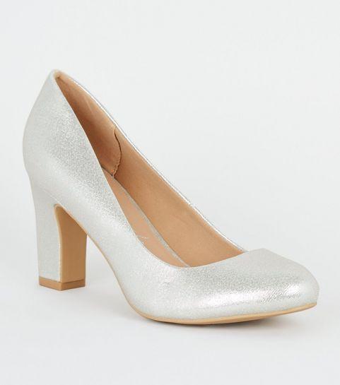 6f7f8e4a7bfce Block Heels | Womens Block Heel Shoes | New Look