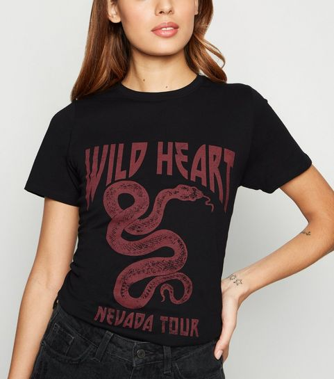 4a3b40752 Slogan Tees | Slogan & Logo T-Shirts | New Look