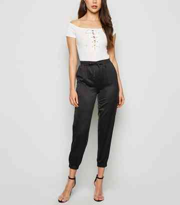 55d0e7dfa33a Women's Trousers | Ladies' Trousers | New Look