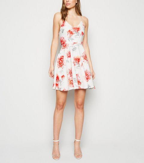 5c9f5025d Floral Dresses | Floral Print Maxi & Midi Dresses | New Look