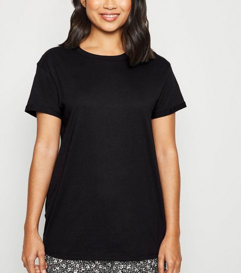 258d16dad5e Petite Tops | Petite Blouses, Shirts & T-Shirts | New Look