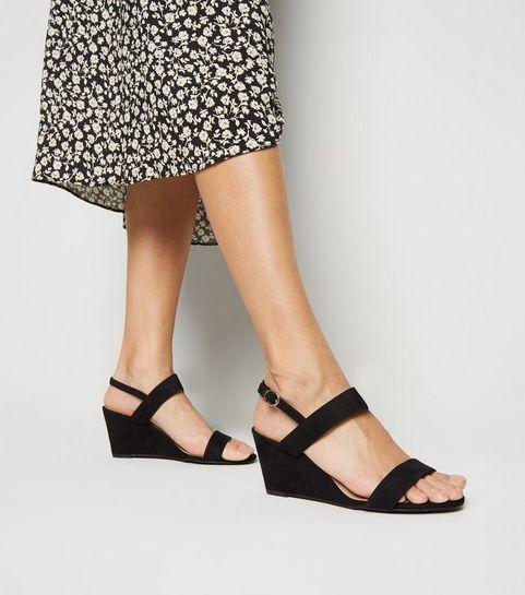 de60c93f996 Wide Fit Shoes | Ladies Wide Fit Shoes | New Look