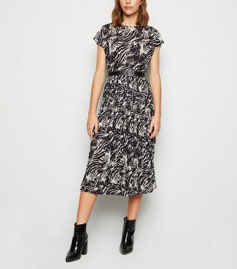 bf2bb6b62b38 Midi Dresses | Knee Length Dresses | New Look
