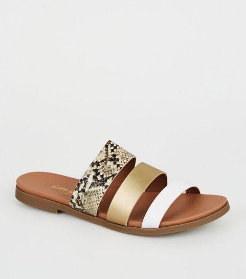d0d1248fe2d9 Animal Print Shoes | Animal Print Boots & Heels | New Look