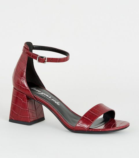 Women's Shoes | Ladies' Shoes, Heels & Wedges | New Look