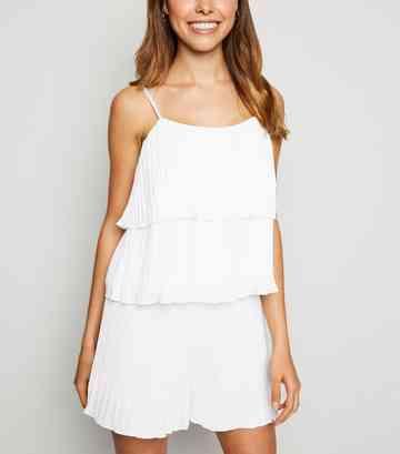 5c9cb8e4569f73 Cami Tops | Lace Cami Tops & Camisole Tops | New Look