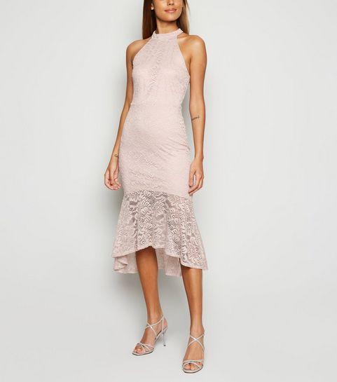 Midi Dresses | Knee Length Dresses | New Look