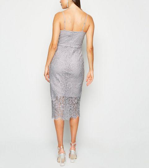 9f07ea2da43e3 Midi Dresses | Knee Length Dresses | New Look