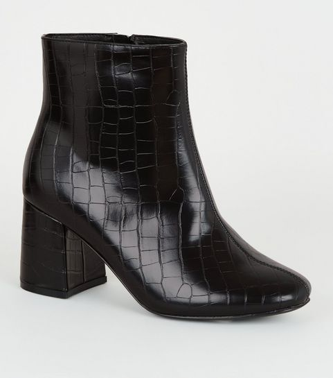306409930f4 Women's Wide Fit Boots | Wide Calf Boots & Wide Boots | New Look