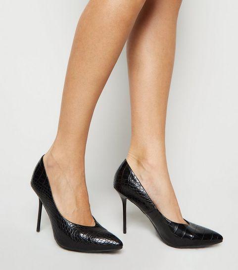 super populaire 079b7 030b7 Chaussures femme | Bottes, escarpins & baskets | New Look